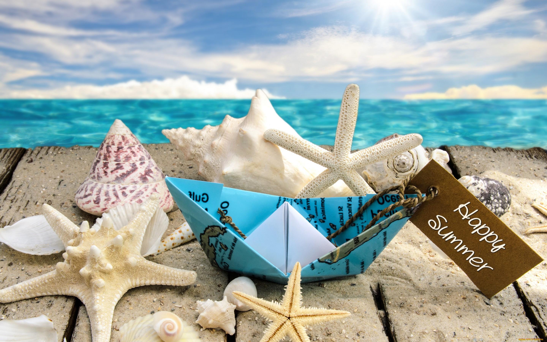главное открытка с морем и пожеланием можно